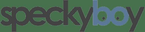 Speckyboy logo