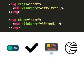 Sprites em SVG (Parte 5)